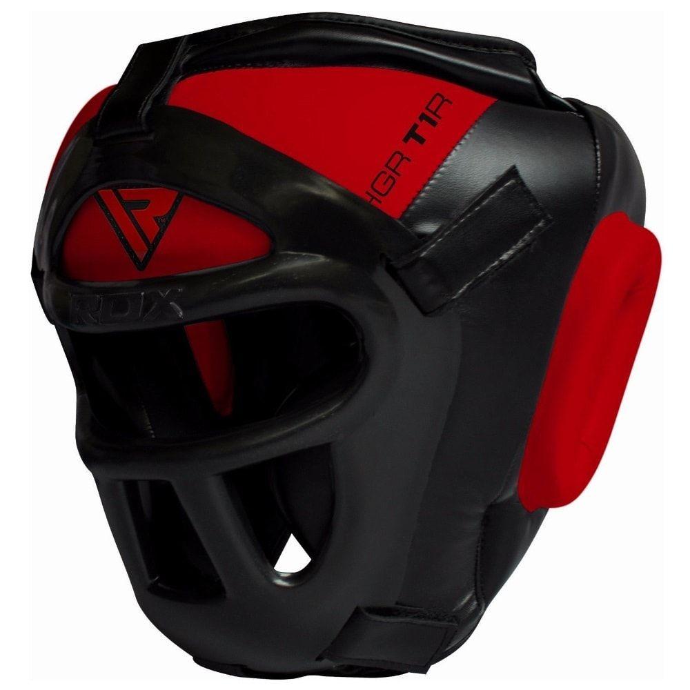 Шлем с маской RDX T1R Protector