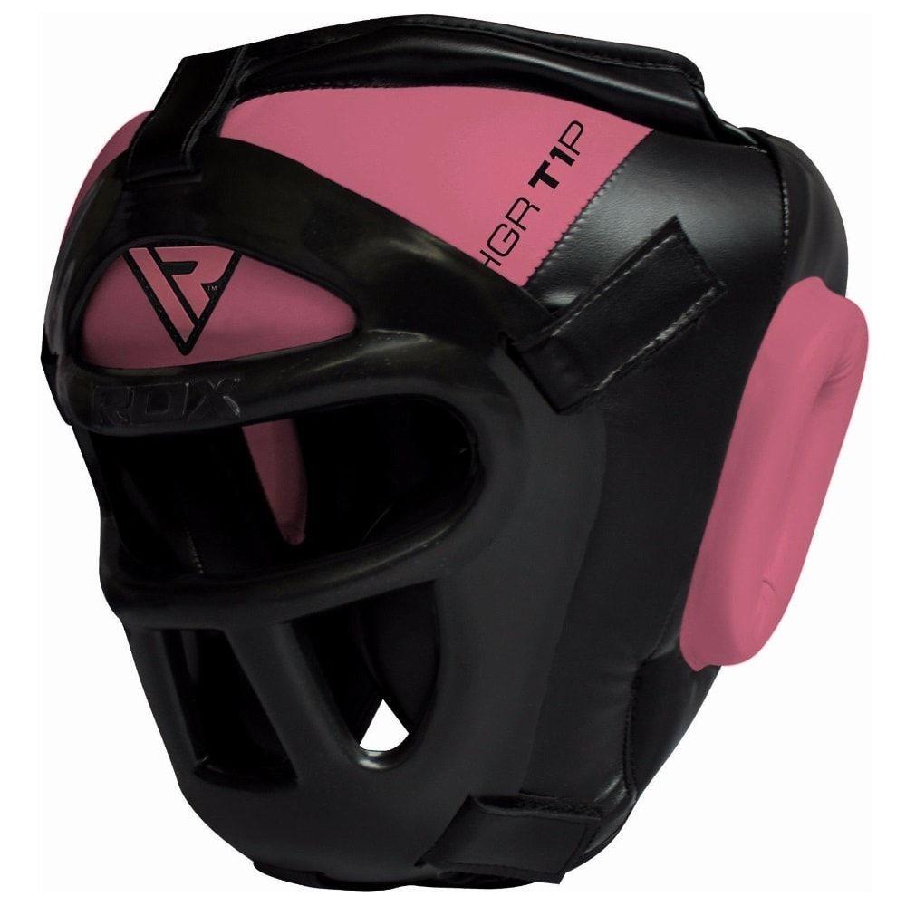 Шлем с маской RDX T1P | женский