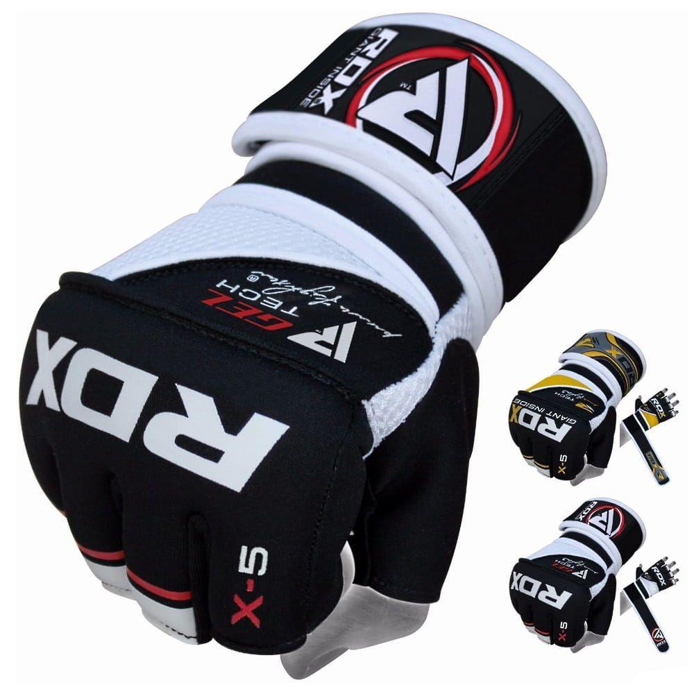 Гелевые перчатки RDX X5 UNIVERSAL