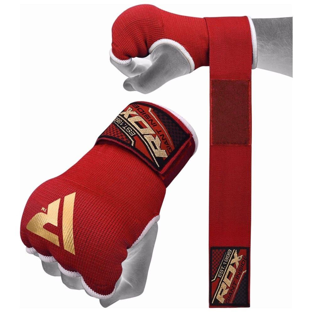 Гелевые перчатки RDX CARBON R GEL