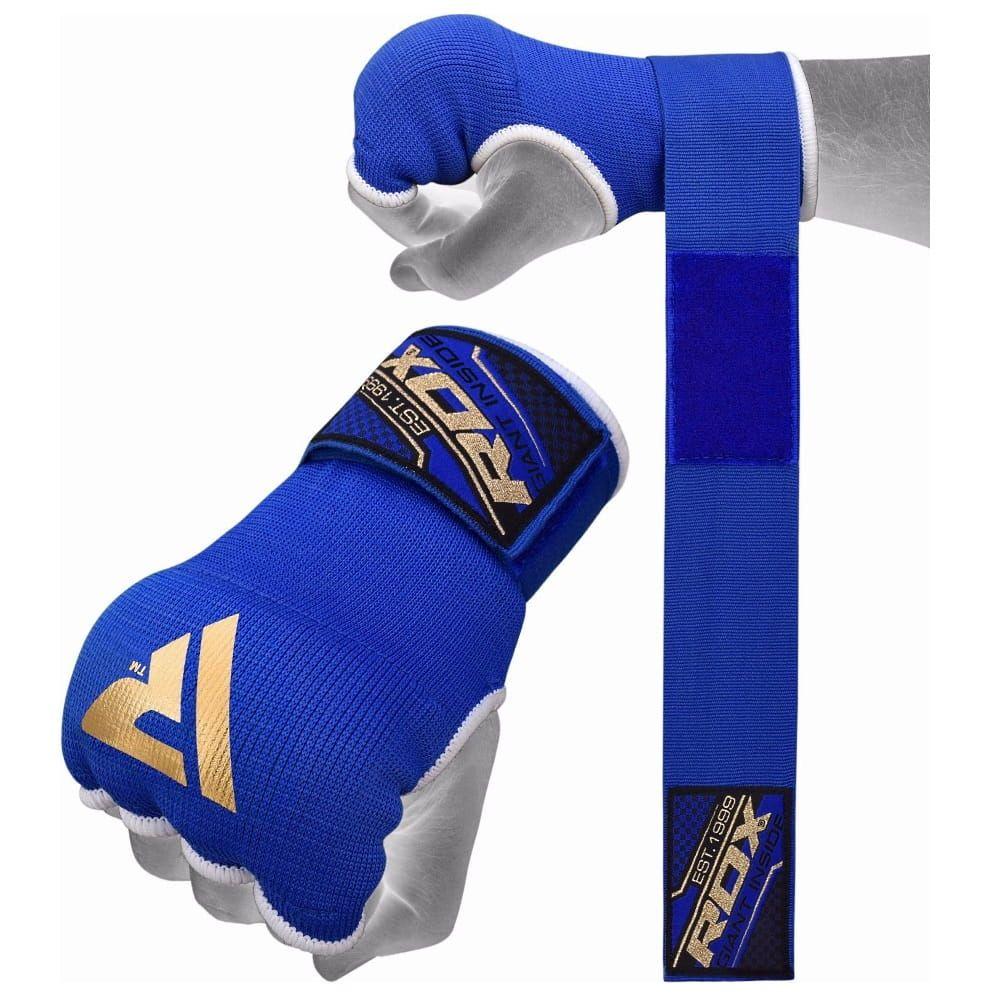 Гелевые перчатки RDX CARBON U GEL