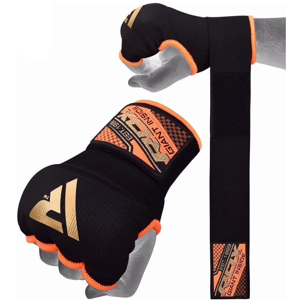 Гелевые перчатки RDX CARBON B-OR GEL